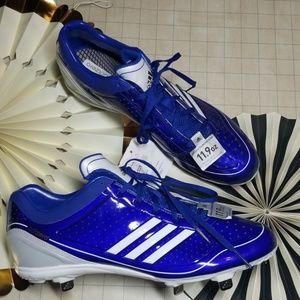Adidas Adi Zero Diamond Kin Baseball Cleats 12